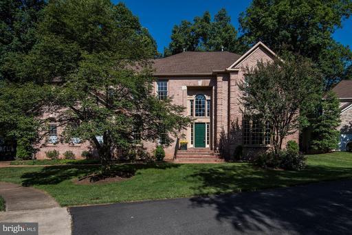 3402 Franklin Manor Fairfax VA 22033