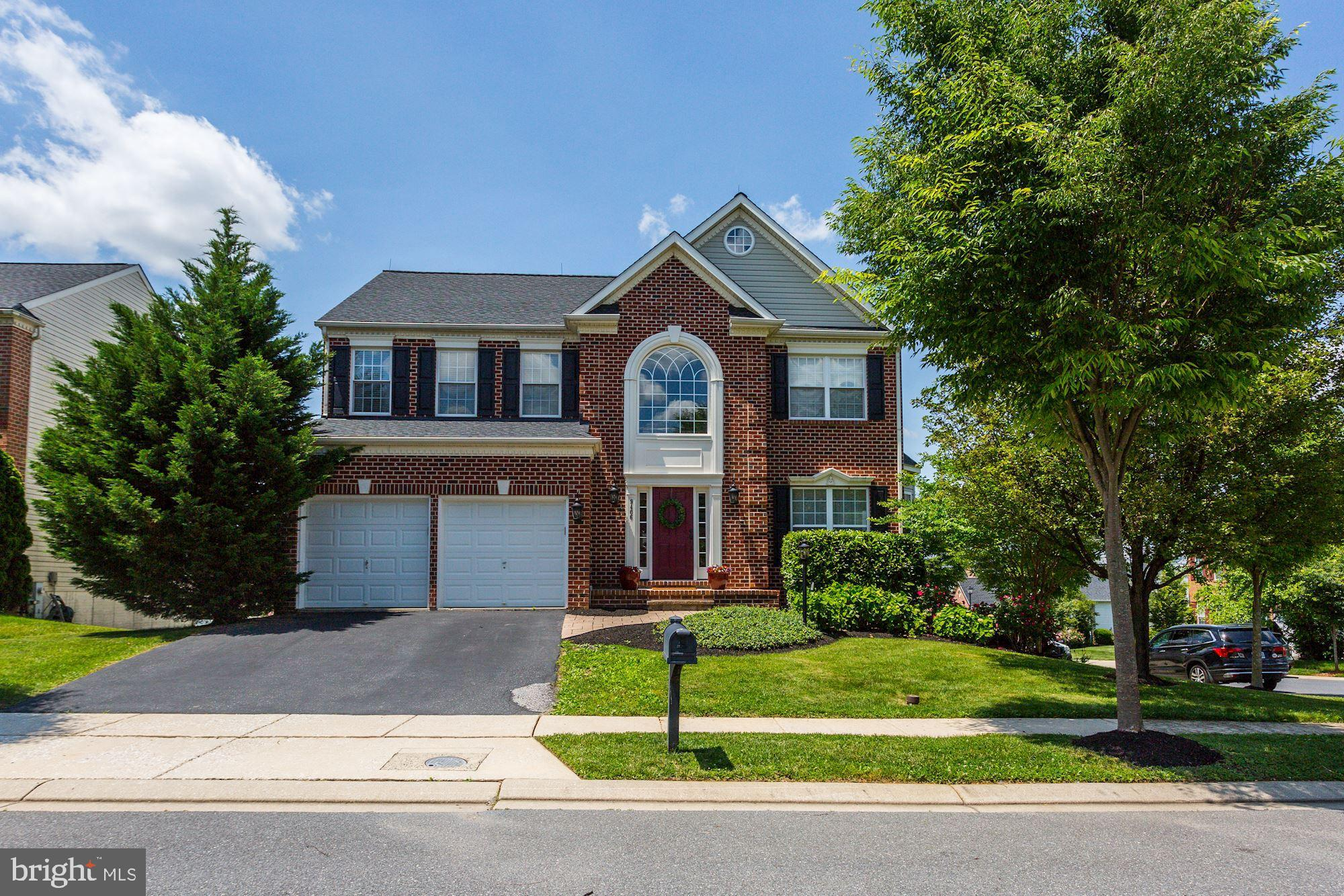 9406 HAYLOFT DRIVE, PERRY HALL, MD 21128