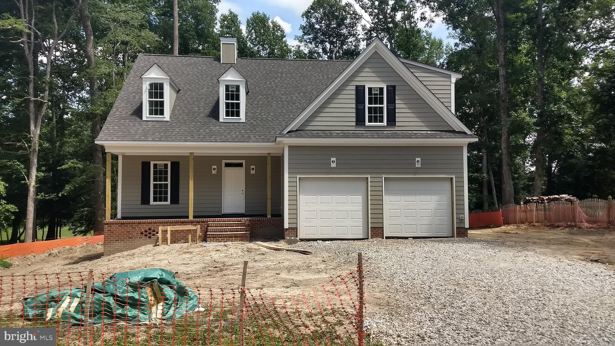 4 CLARKE COURT, WILLIAMSBURG, VA 23188