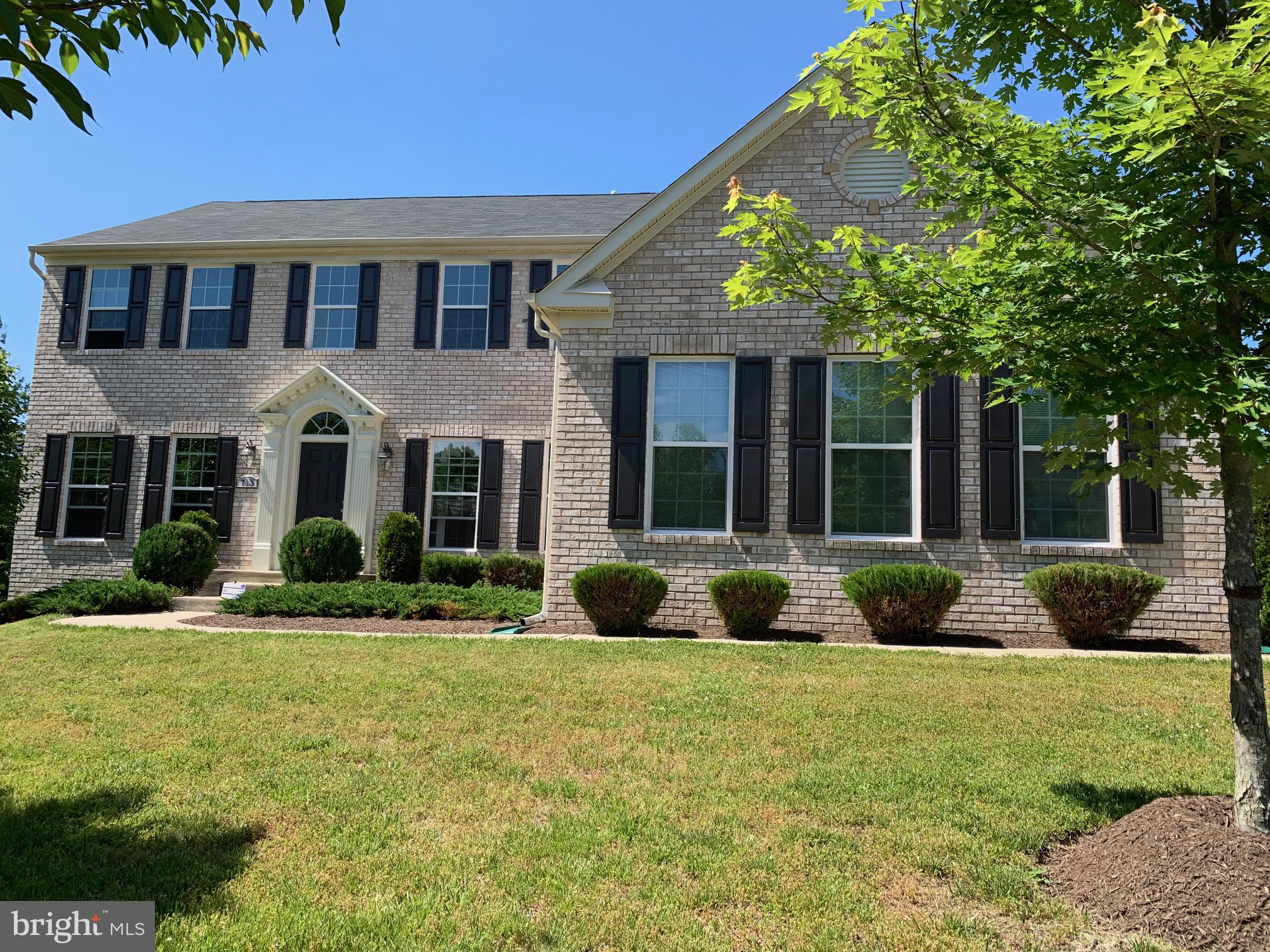 713 YARROW COURT, ACCOKEEK, MD 20607