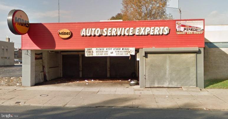 4316 N BROAD STREET, PHILADELPHIA, PA 19140