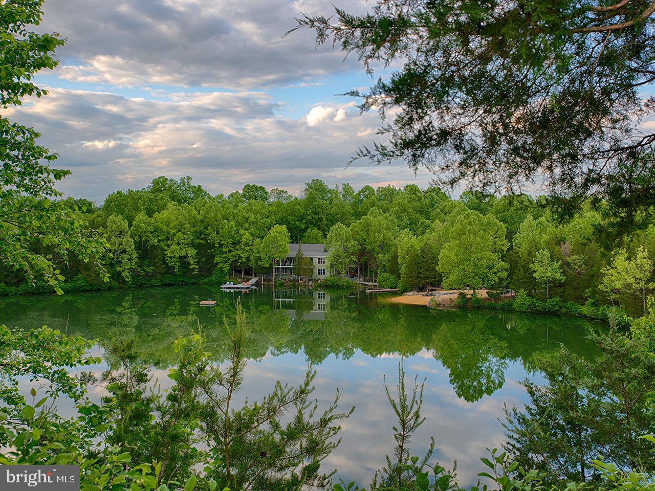 2046 ROCK QUARRY ROAD, LOUISA, VA 23093
