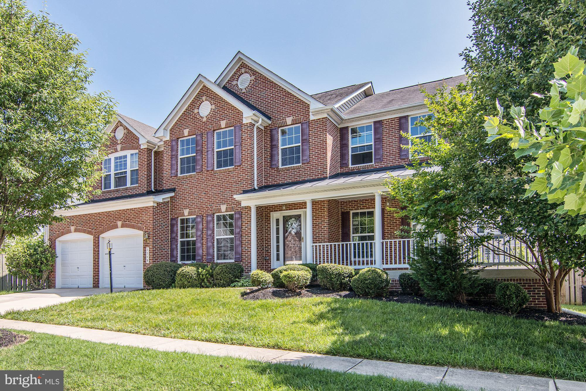 3309 WENDELLS LANE, ACCOKEEK, MD 20607
