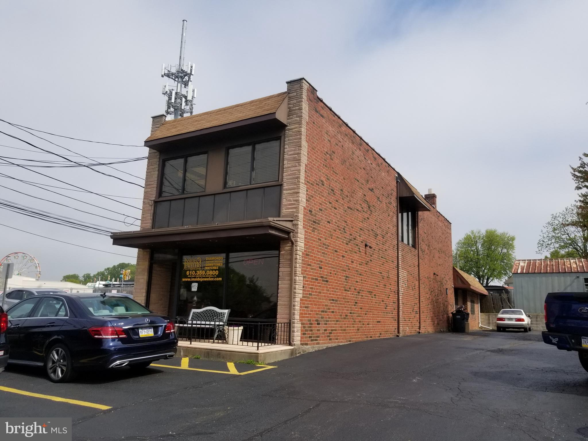 2639 WEST CHESTER PIKE, BROOMALL, PA 19008