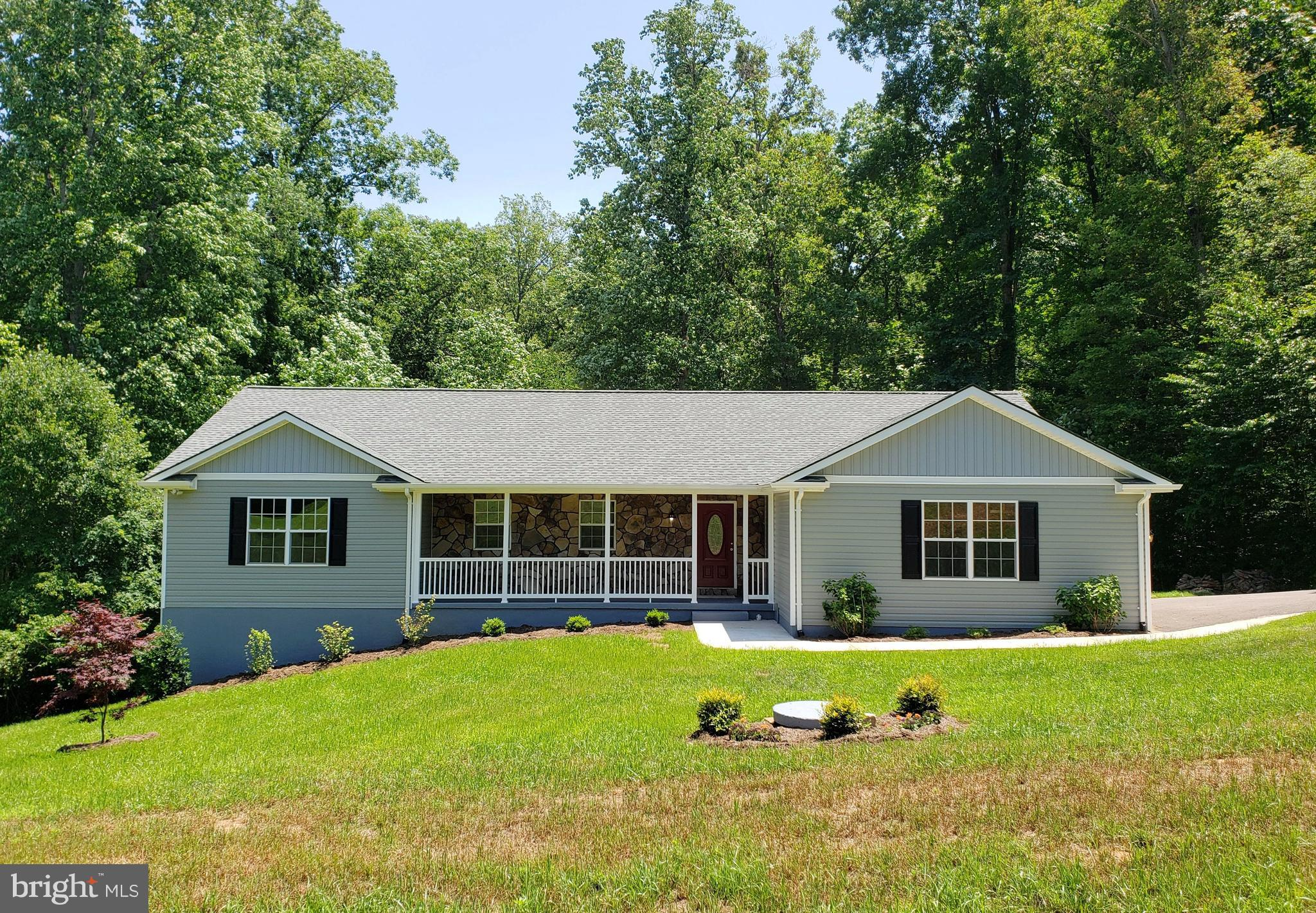 459 COVERED BRIDGE DRIVE, MADISON, VA 22727