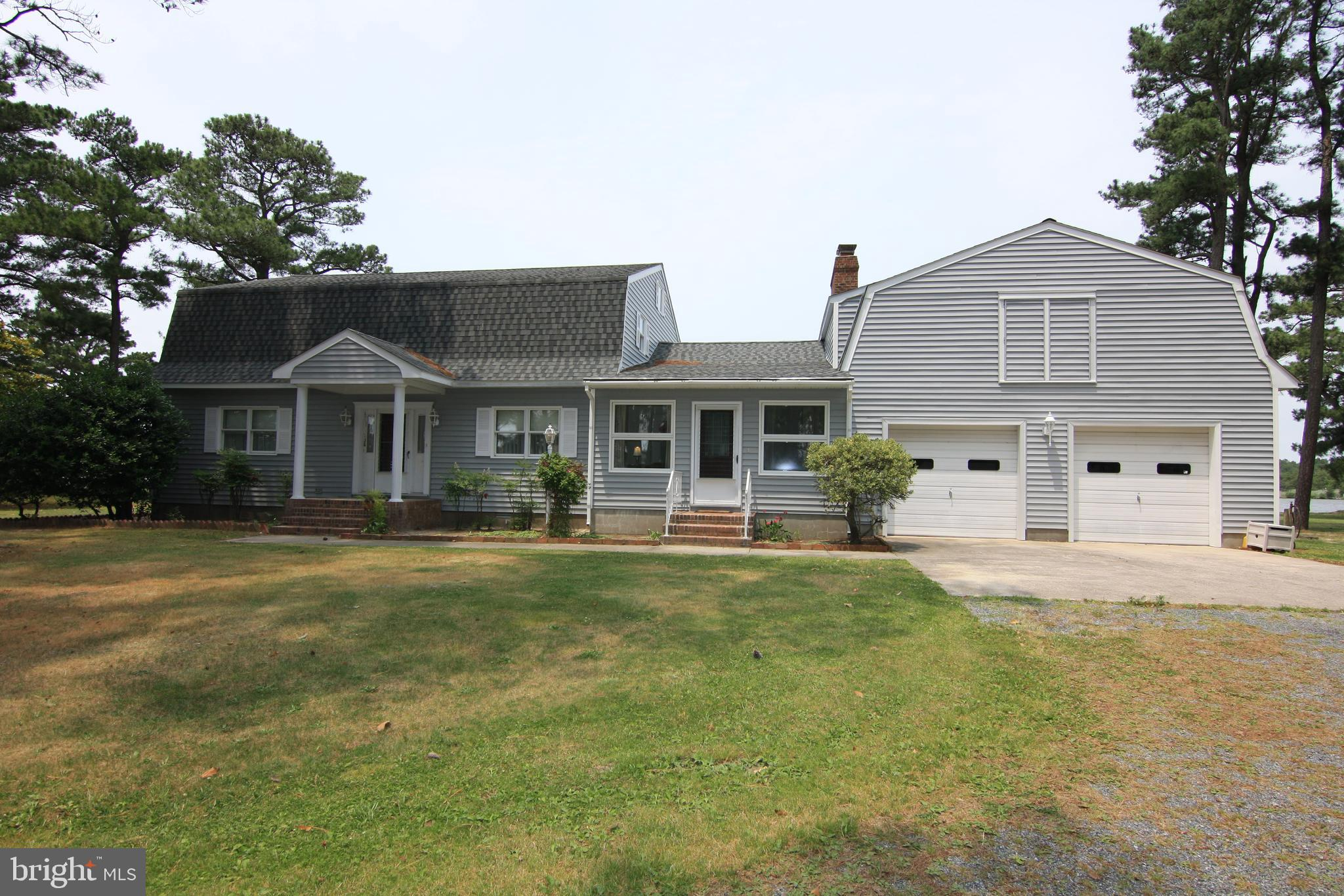 5412 FRANCES ROAD, CRISFIELD, MD 21817