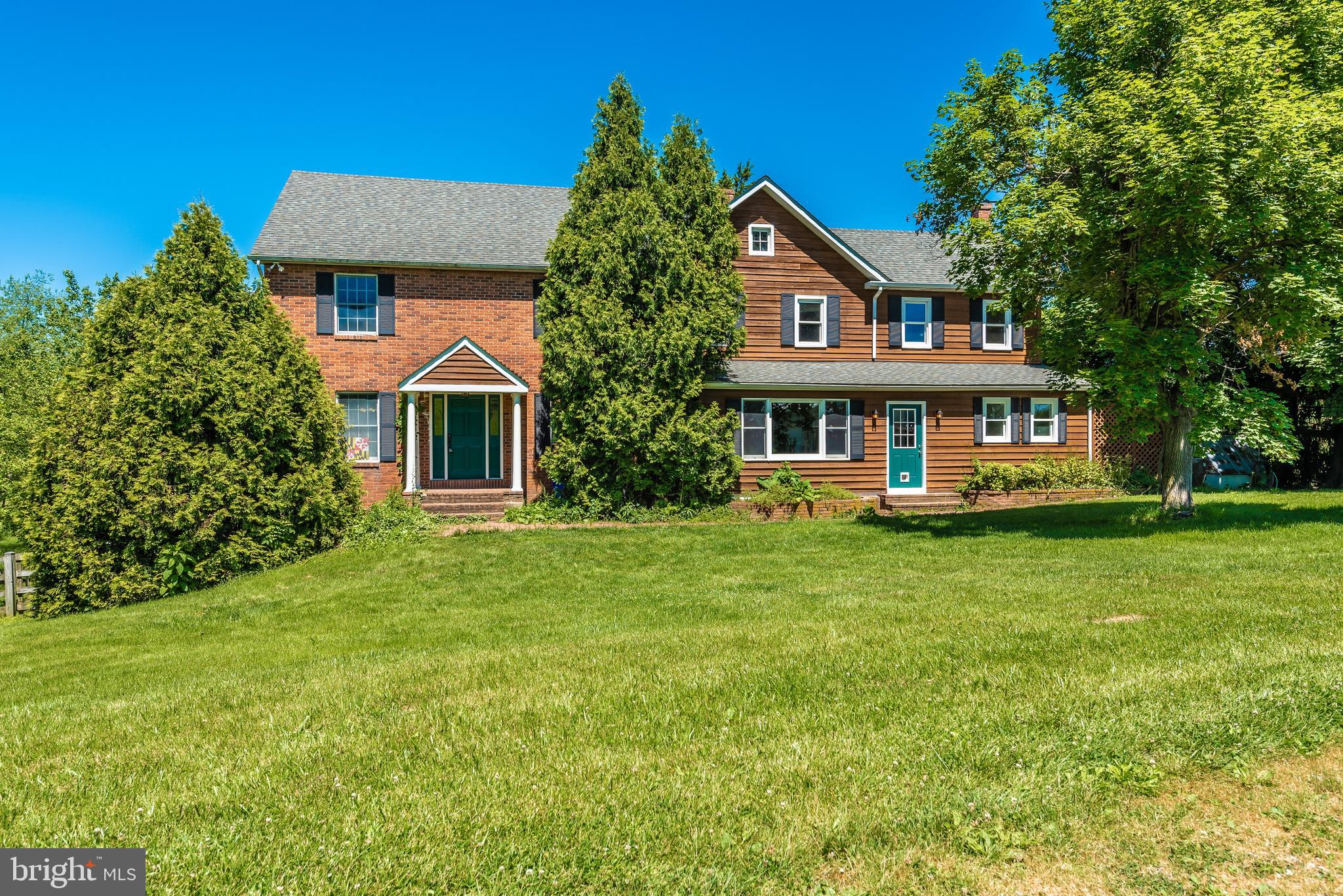 10802 ETZLER MILL ROAD, WOODSBORO, MD 21798