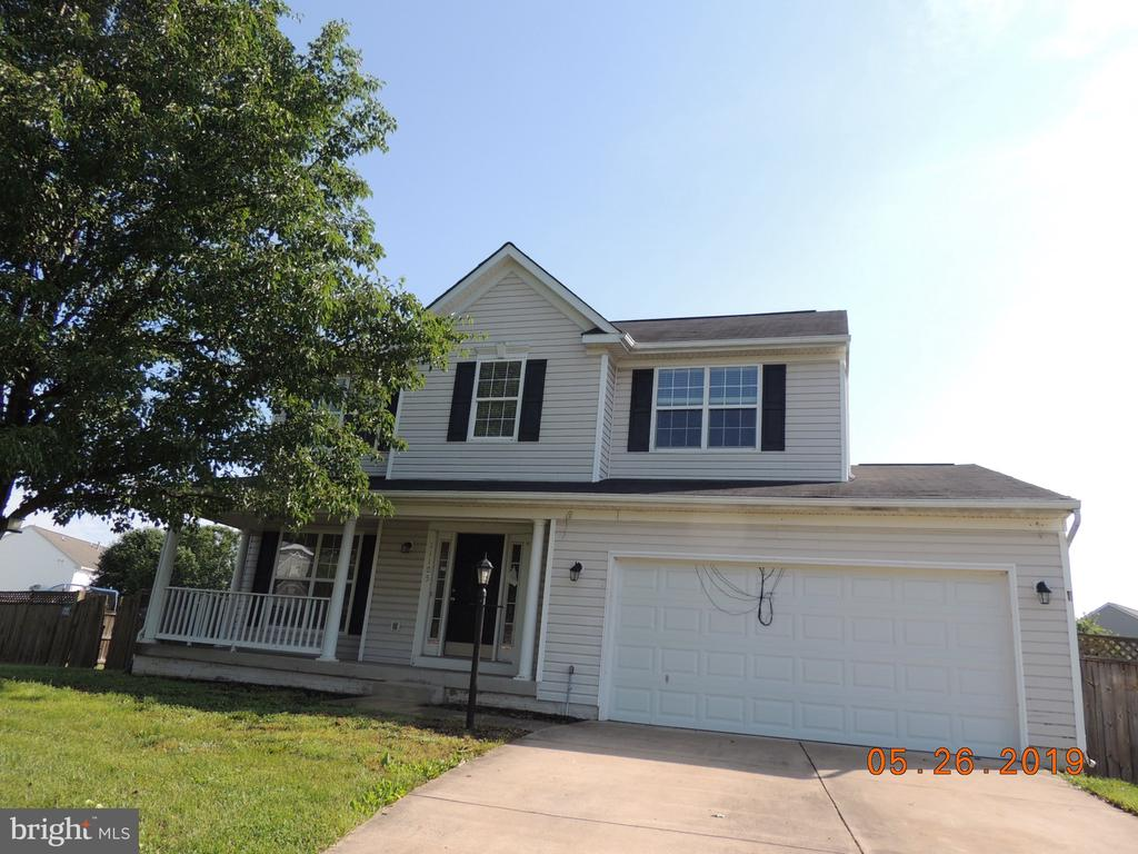 11105 N WINDSOR COURT, Bealeton in FAUQUIER County, VA 22712 Home for Sale