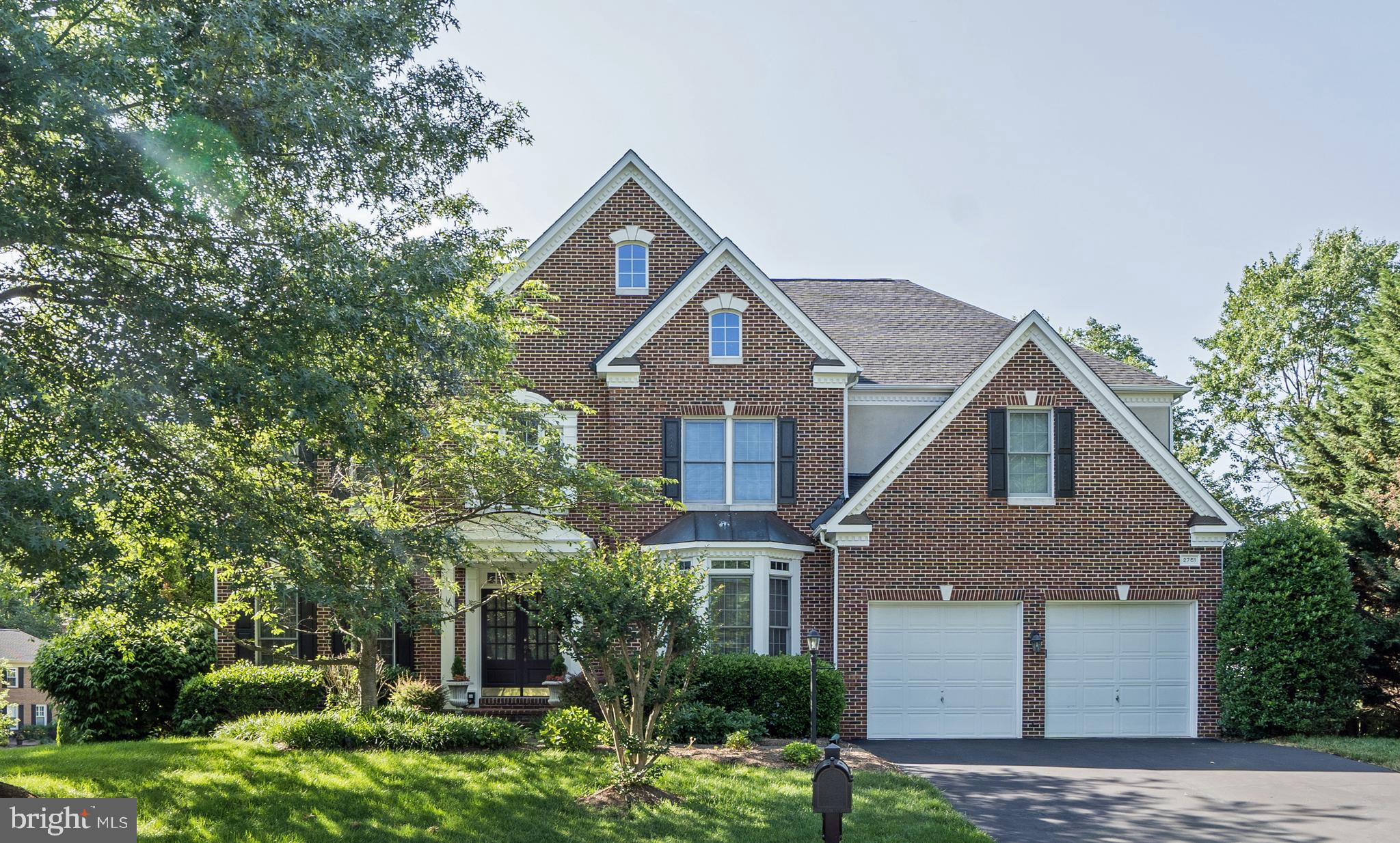 2751 CODY ROAD, VIENNA, VA 22181