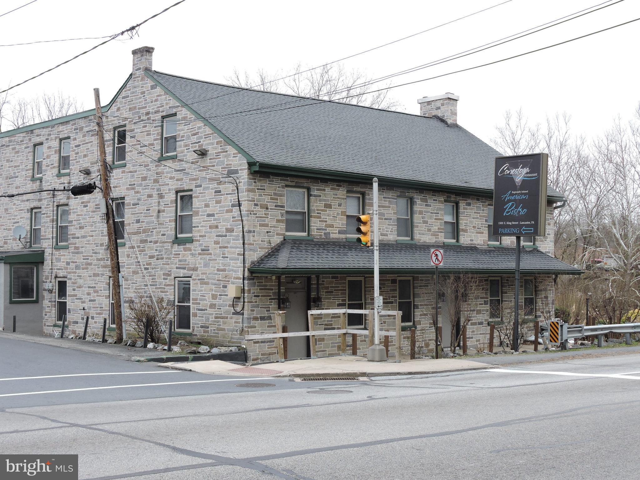 1501 E KING STREET, LANCASTER, PA 17602