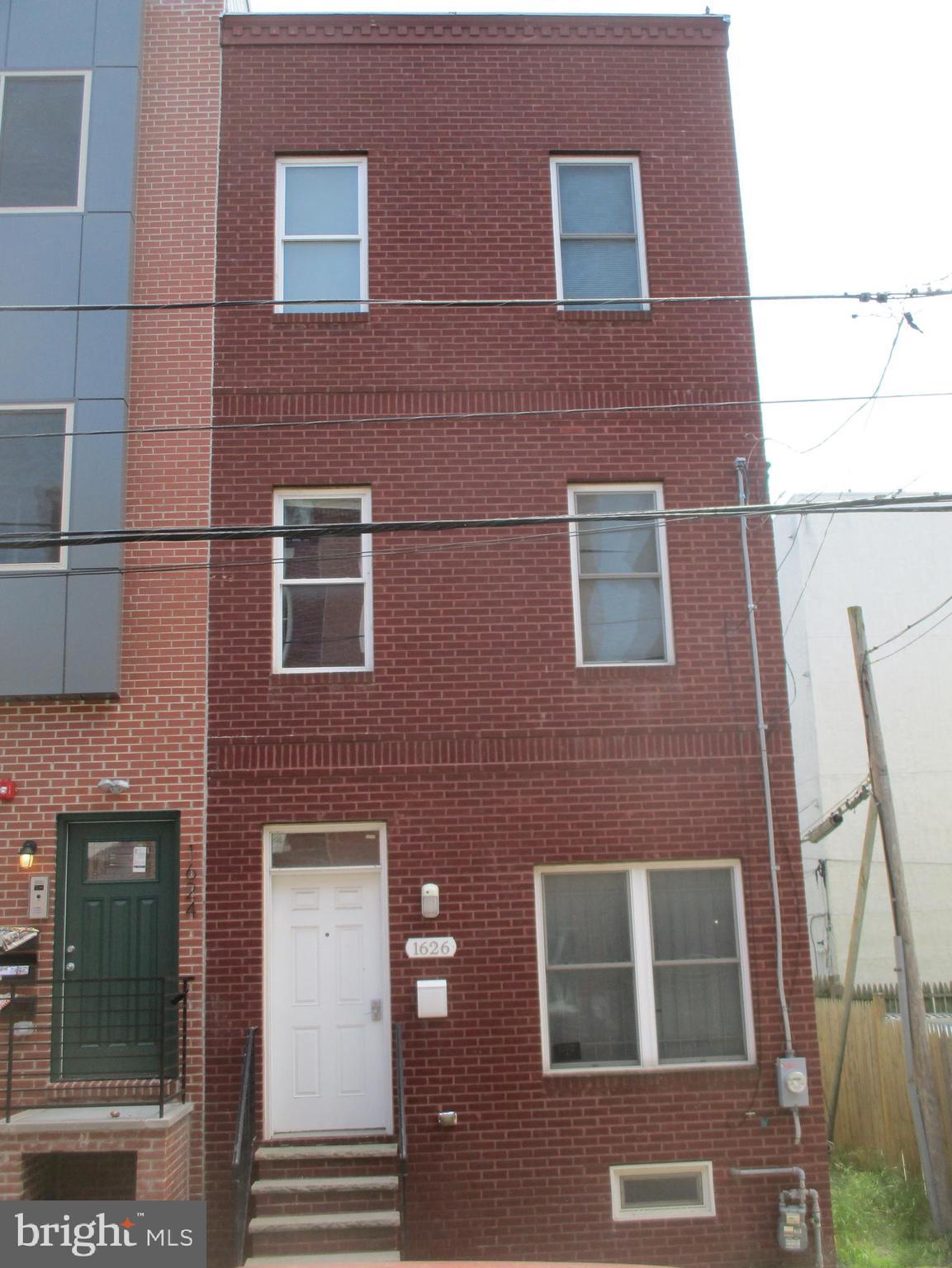 4916 W THOMPSON STREET, PHILADELPHIA, PA 19131