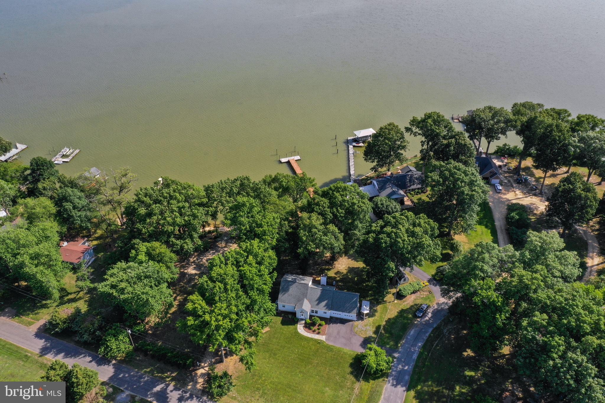230 SEBASTIAN AVENUE, COLONIAL BEACH, VA 22443
