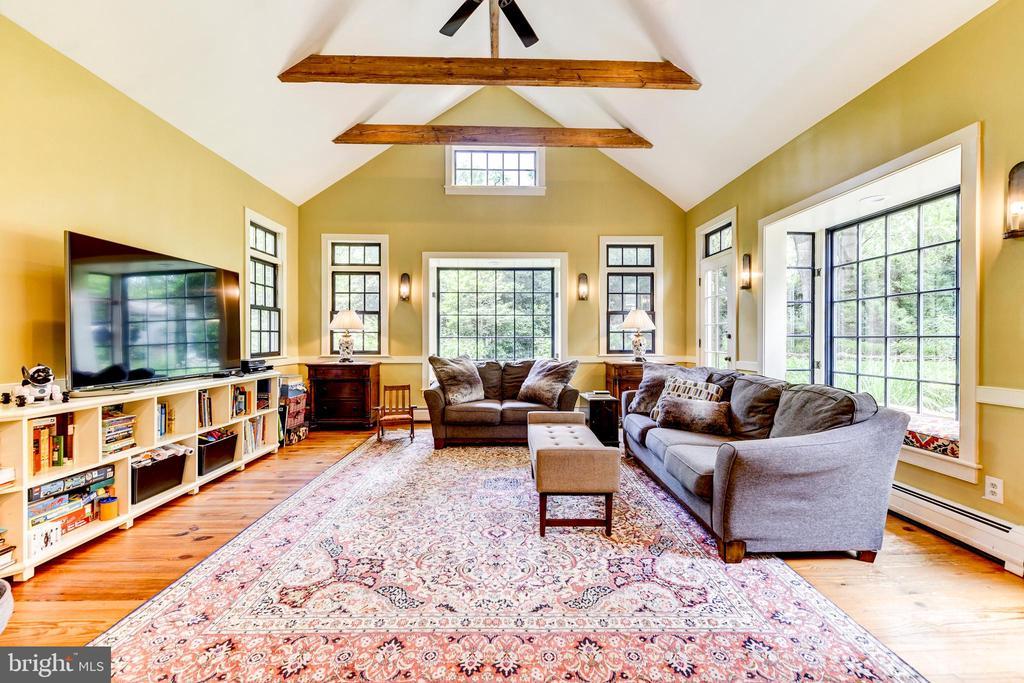 Burke Homes for Sale -  Farm,  9587  BRONTE DRIVE