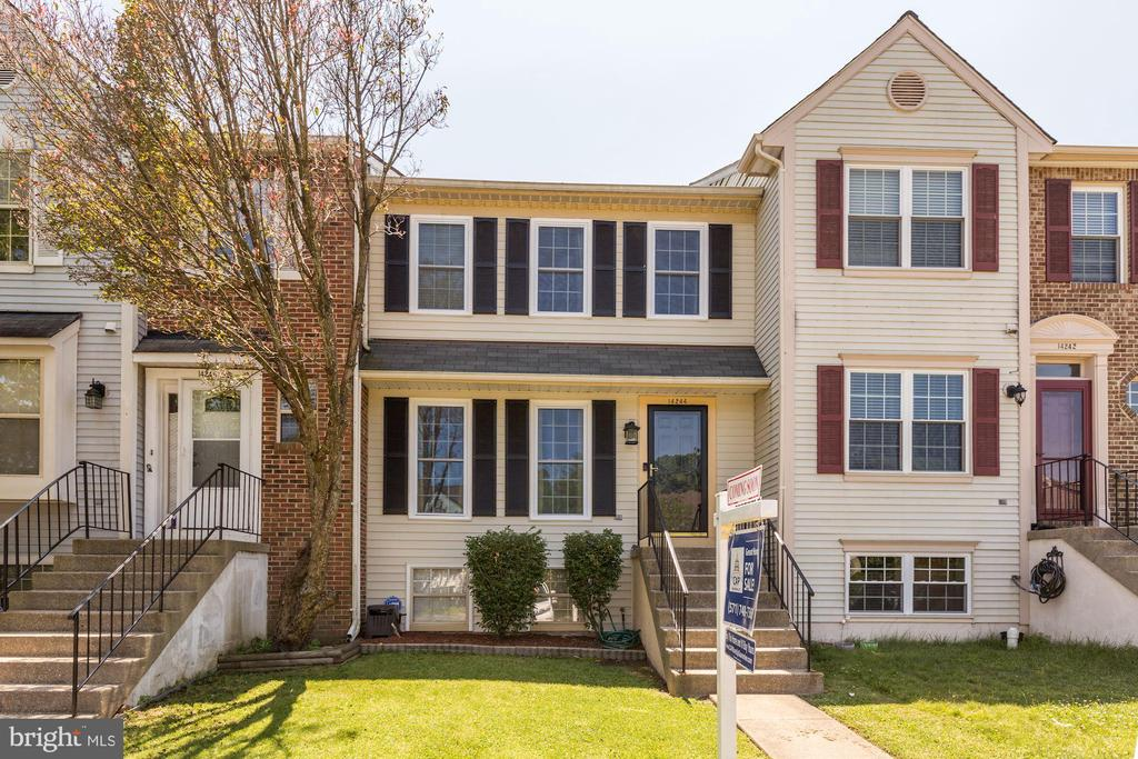 14244 SAVANNAH DRIVE, WOODBRIDGE, VA 22193