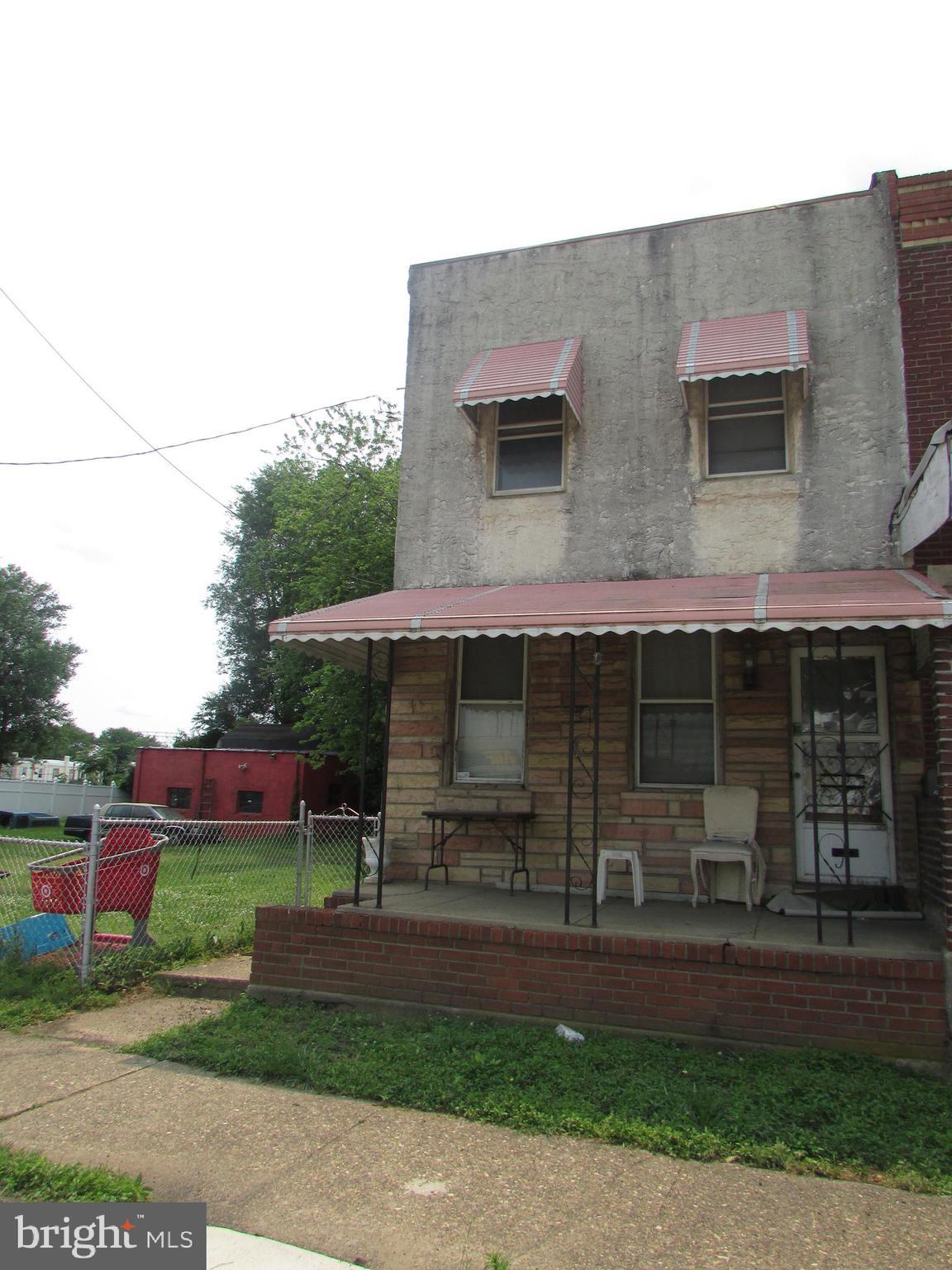 2718 E LUZERNE STREET, PHILADELPHIA, PA 19137