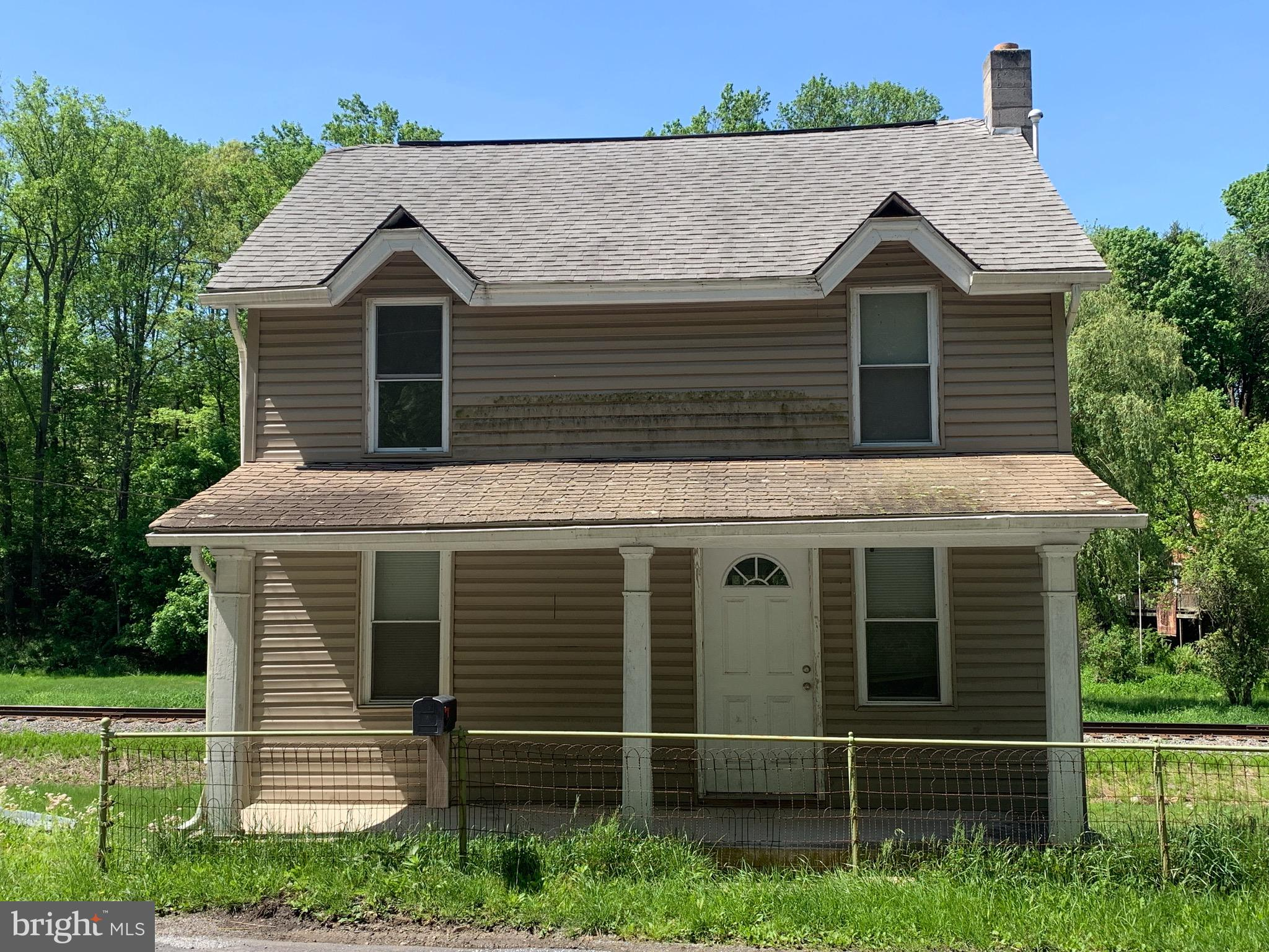 8002 BLOOMING GROVE ROAD, GLENVILLE, PA 17329