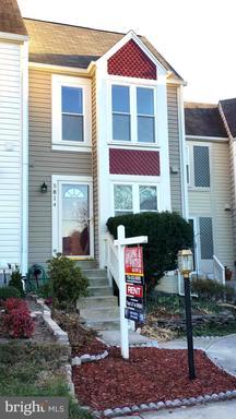 5814 Wescott Hills Alexandria VA 22315