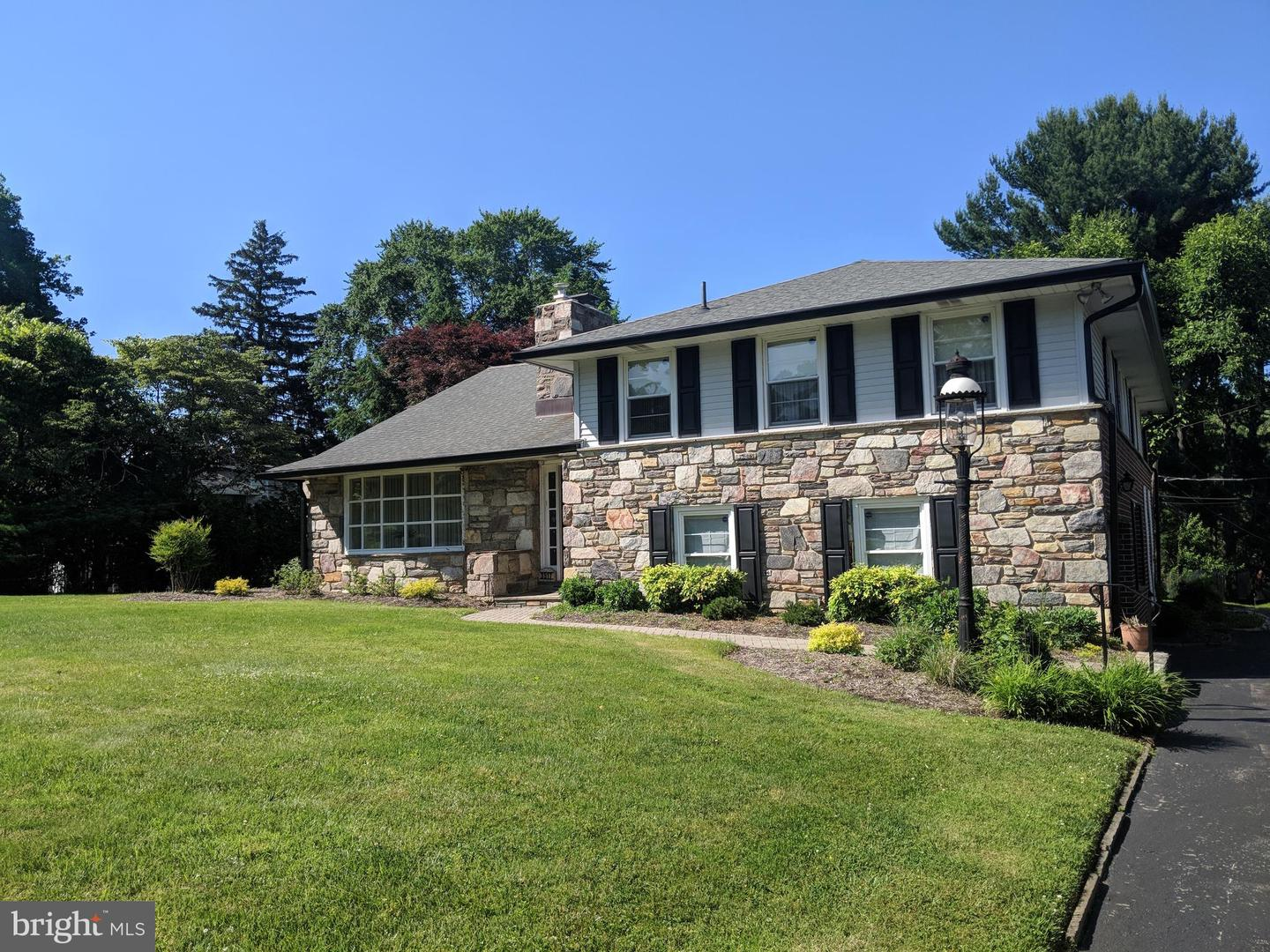 3517 Lewis Road Newtown Square, PA 19073