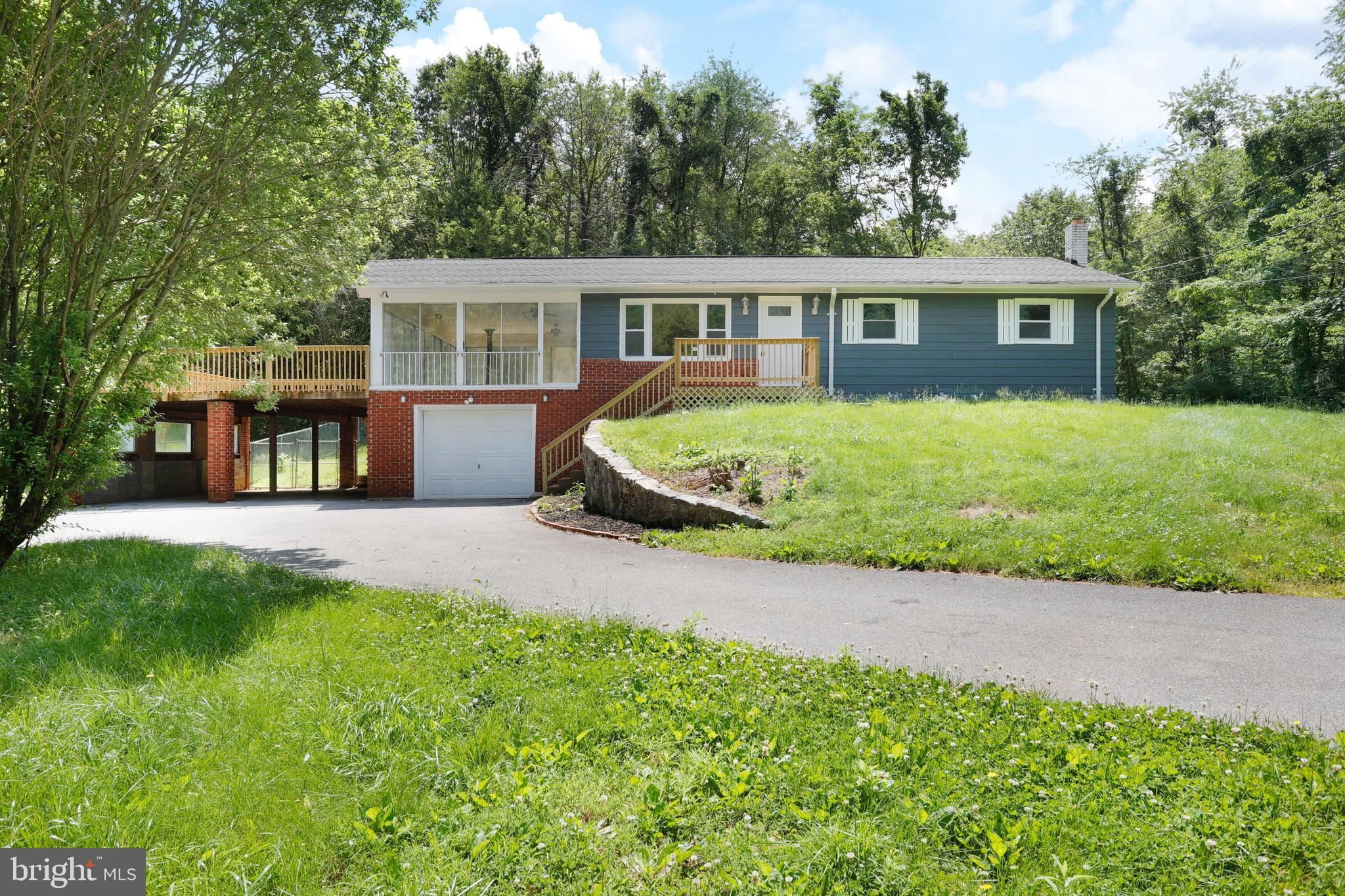 13305 DRAPER ROAD, CLEAR SPRING, MD 21722