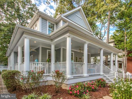 COLUMBIA AVENUE, REHOBOTH BEACH Real Estate