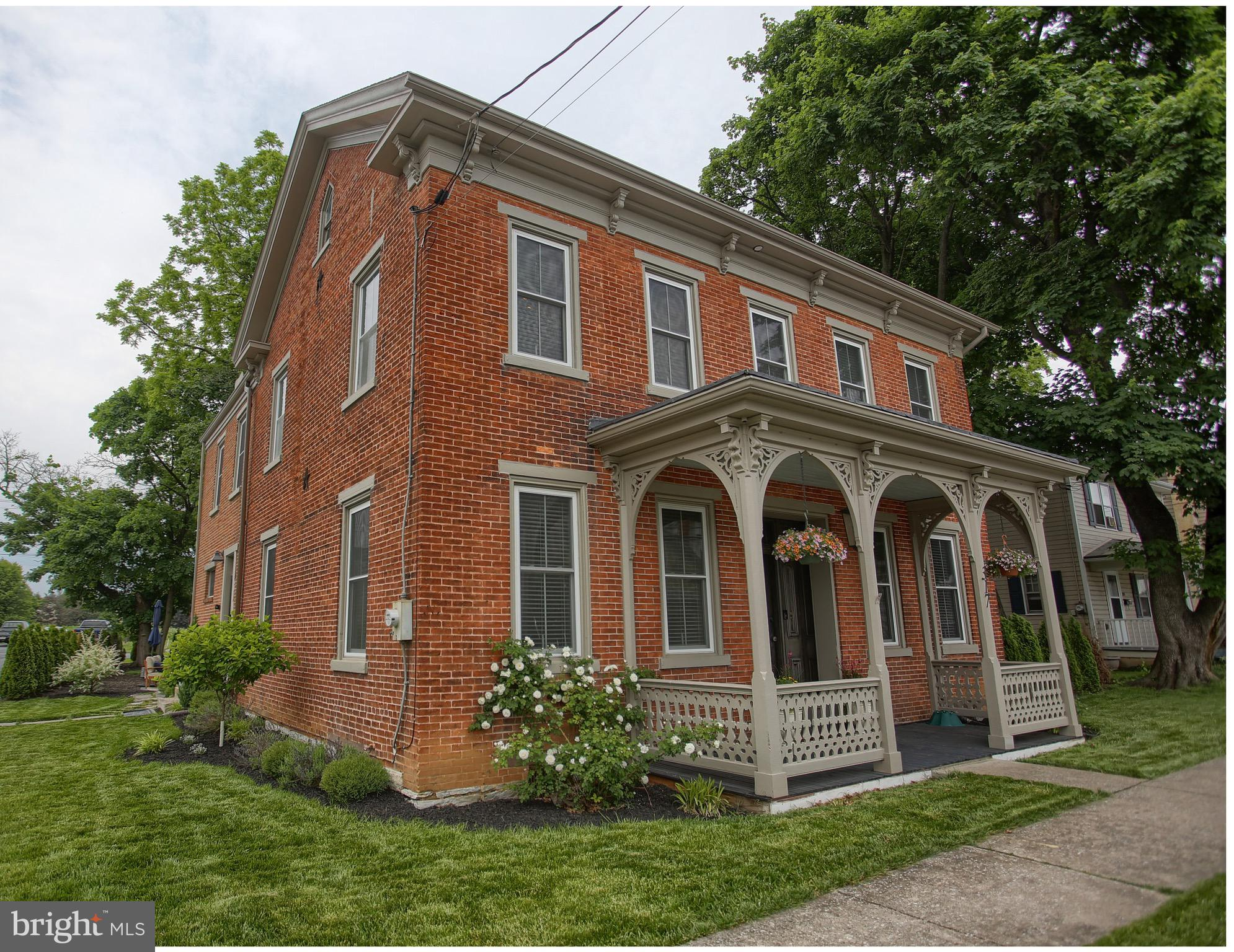 317 E DERRY ROAD, HERSHEY, PA 17033