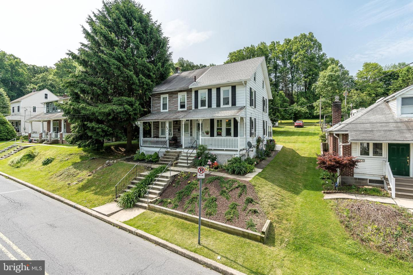 Photo of 56 Reed Street, Mohnton PA