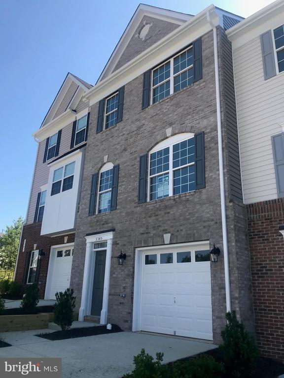 """Brand New Town Home located 2 mins from I95.  The Jade with Full Brick Front offers 3 Bedroom, 2 Full and 2 Half Baths.  Granite Countertops, Stainless Steel Appliances and 42"""" Cabinets.  LVP Flooring in the kitchen and foyer.  Partial Brick Front. Cathedral ceilings in the master bedroom.  Still time to pick your design center options!! So much more to see, be sure to put this one on your list."""