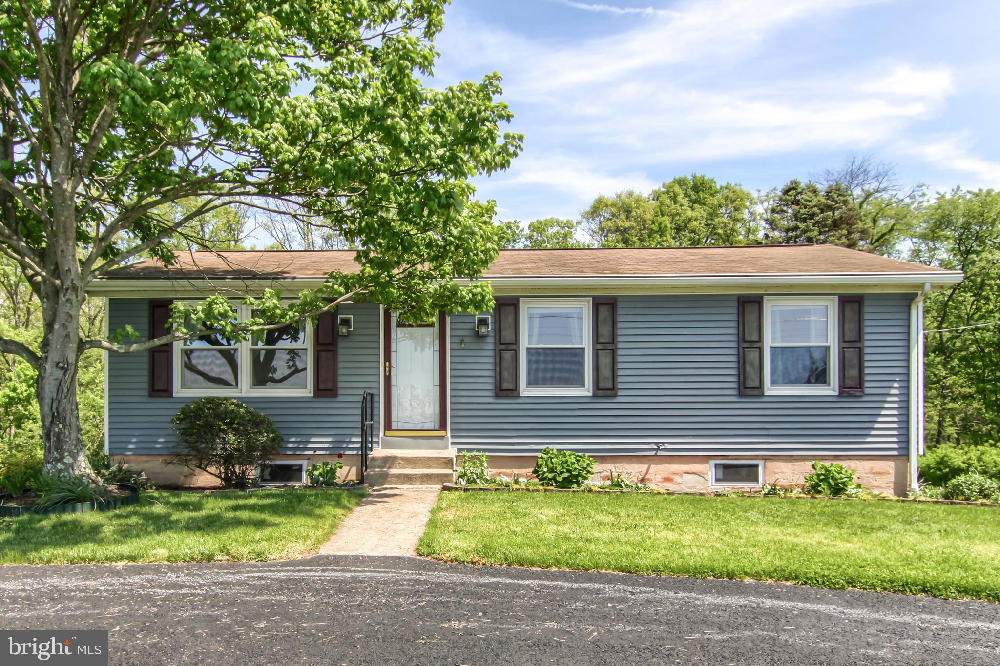 159 HUGGINS ROAD, DUNCANNON, PA 17020