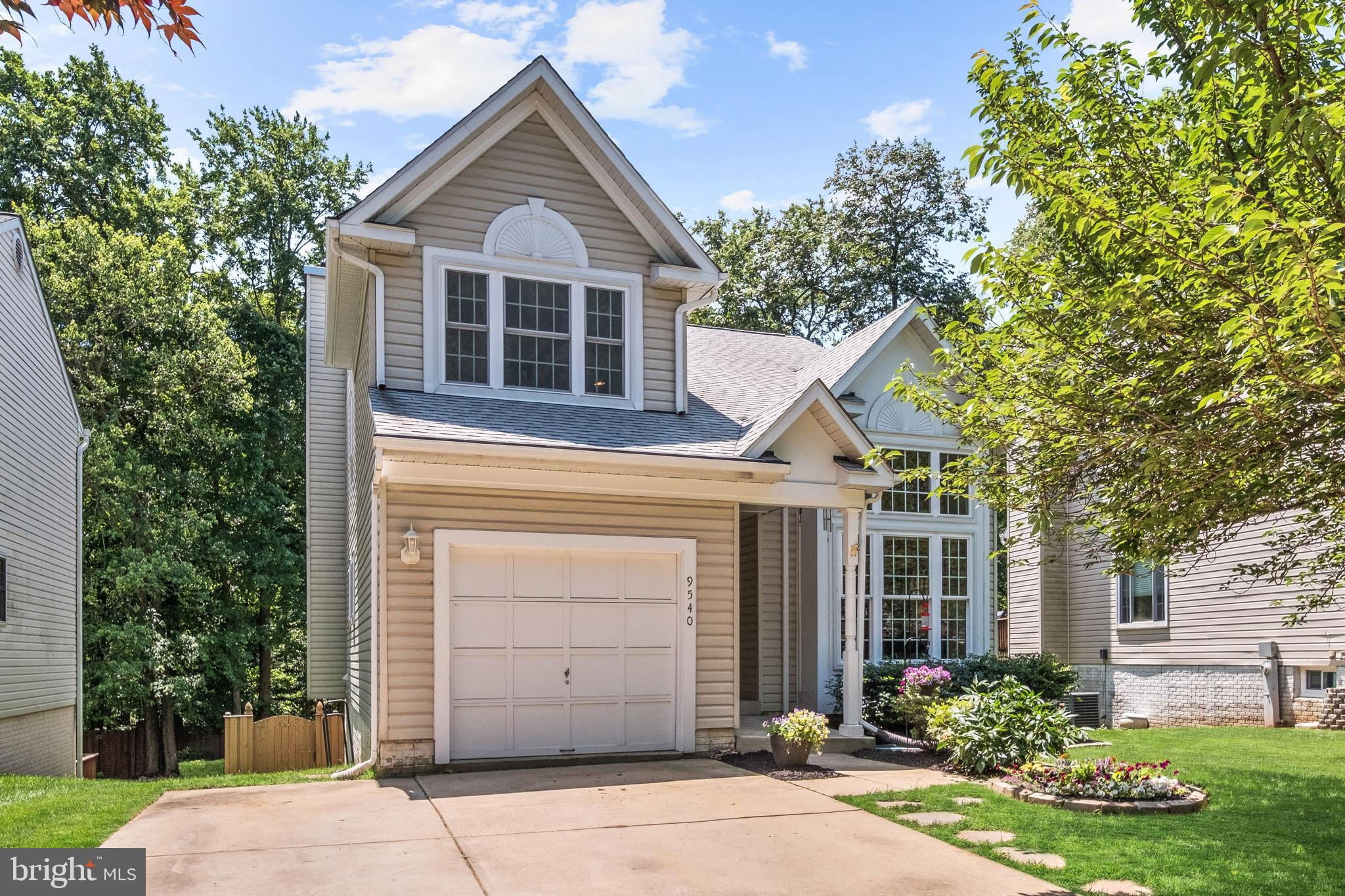 9540 TWILIGHT COURT, COLUMBIA, MD 21046