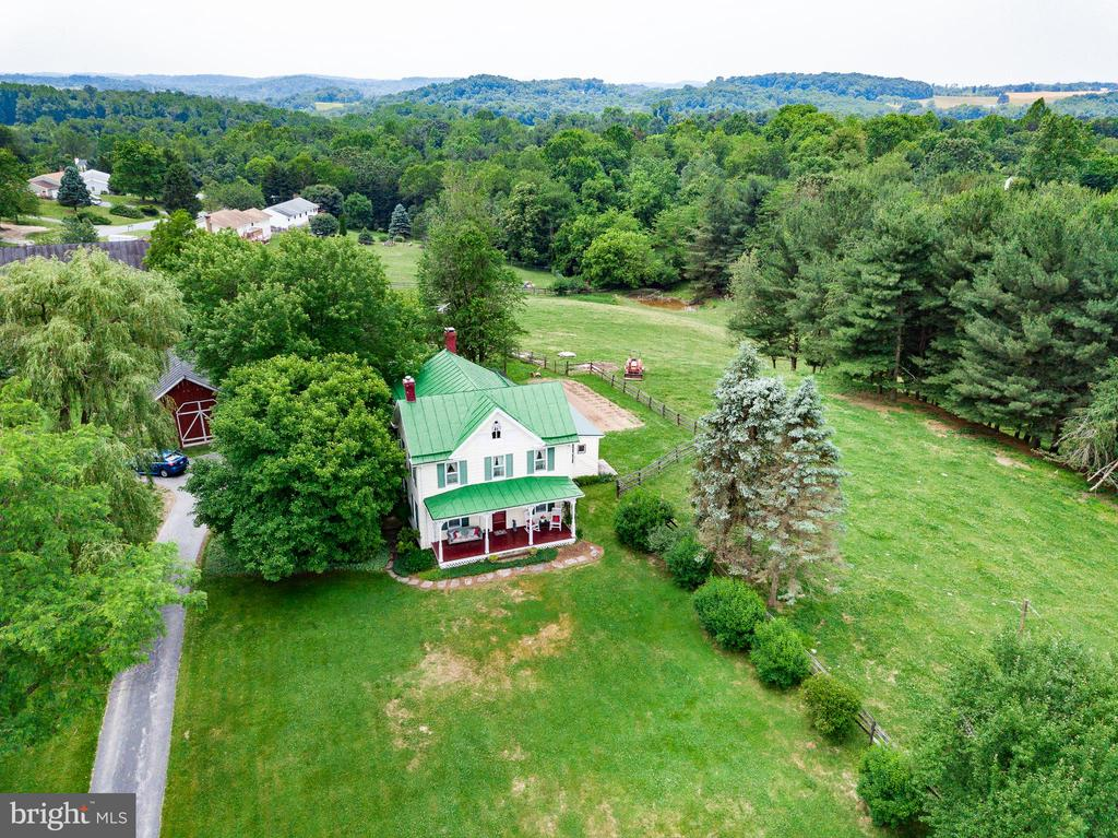Lake Linganore MD Homes for Sale | Cassandra Bailey