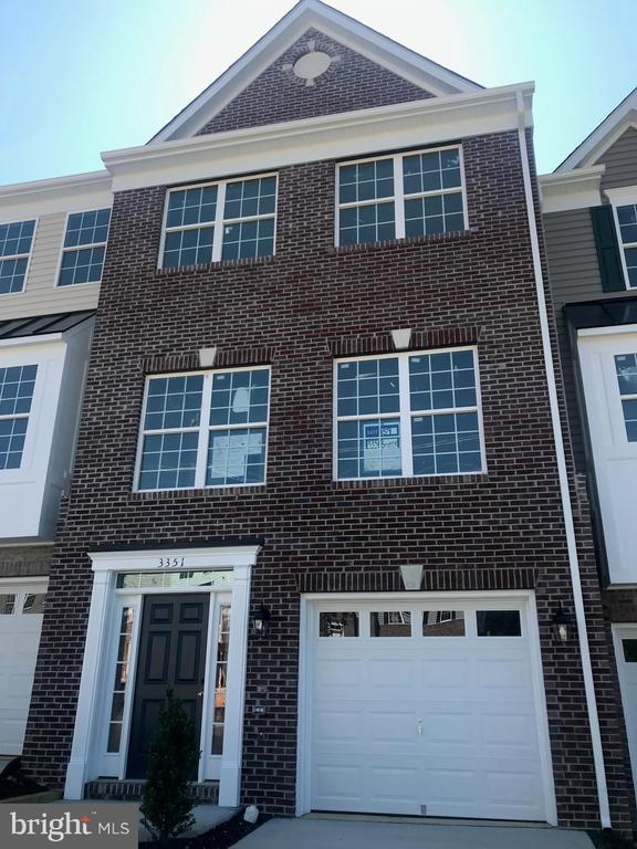 "Brand New Town Home located 2 mins from I95.  The Iris with Partial Brick Front offers 3 Bedrooms, 2 Full and 2 Half Baths.  Granite Countertops, Stainless Steel Appliances and 42"" Cabinets.  LVP Flooring in the kitchen and foyer.  Partial Brick Front. Cathedral ceilings in the master bedroom.  Still time to pick your design center options!! So much more to see, be sure to put this one on your list."