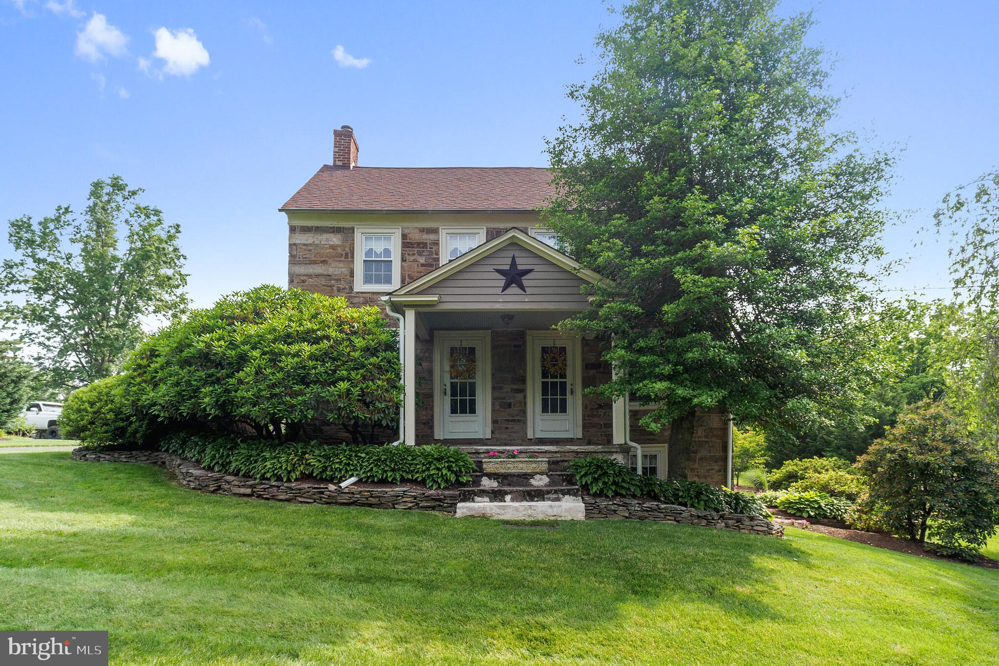 277 S SWAMP ROAD, FOUNTAINVILLE, PA 18923