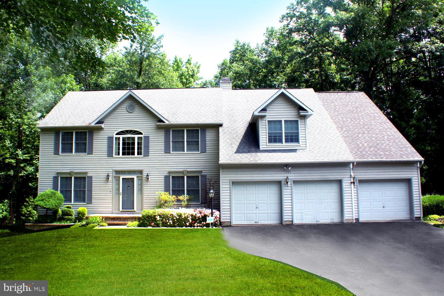 1205 ASQUITHPINES PLACE, ARNOLD, MD 21012
