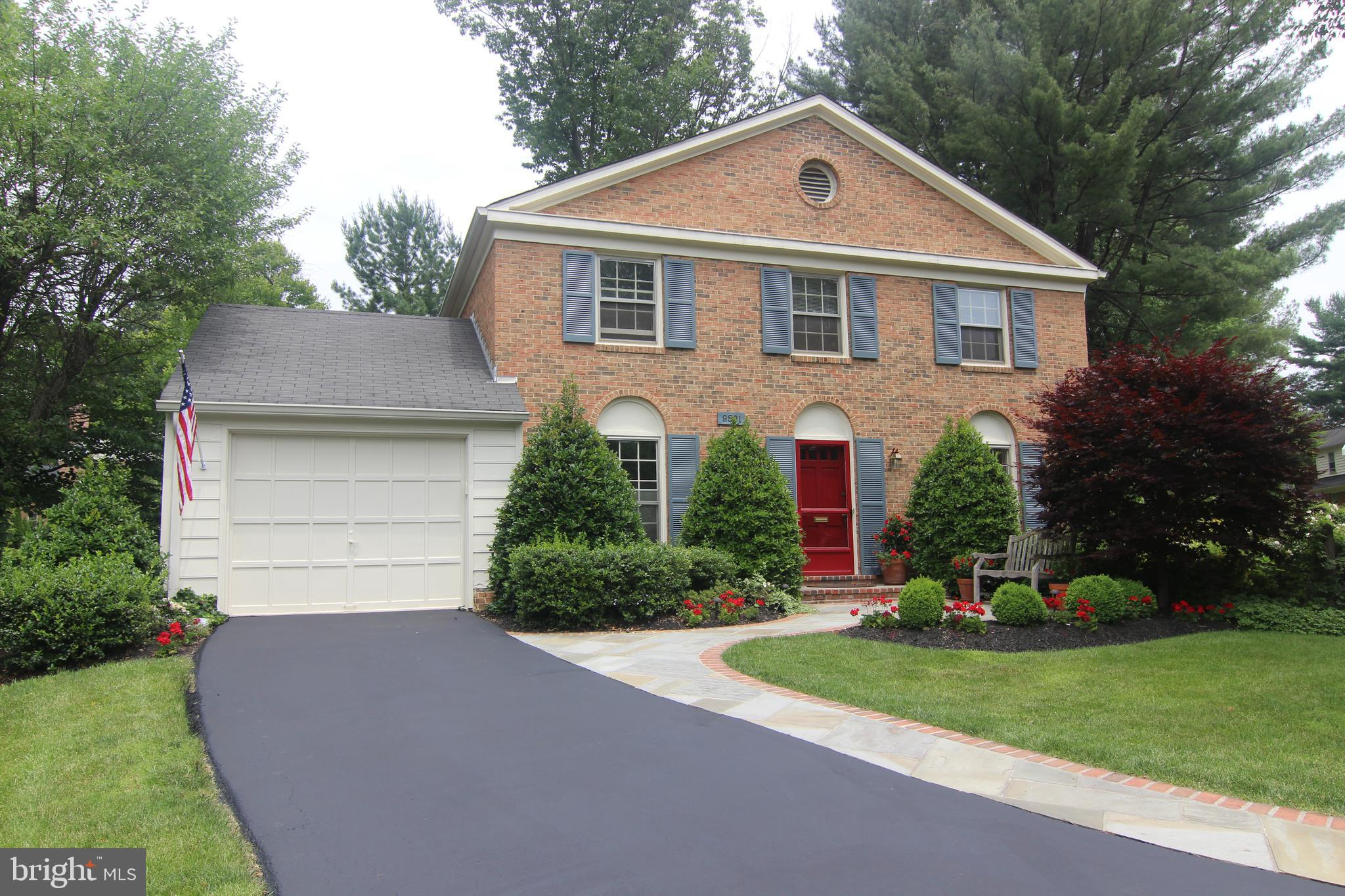 9501 APPEALS PLACE, MONTGOMERY VILLAGE, MD 20886