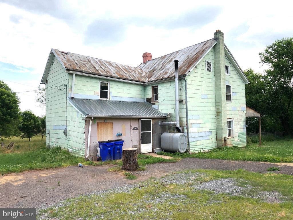 7947 Apples Church Road, Thurmont, MD 21788
