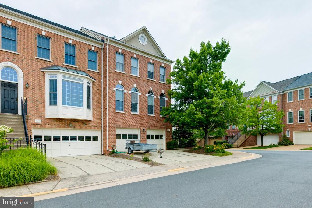 12850  FAIR HEIGHTS DRIVE 22033 - One of Fairfax Homes for Sale