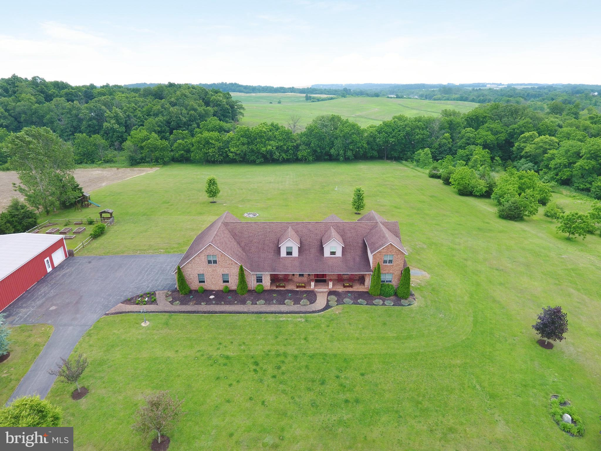4884 ROCKDALE ROAD, GREENCASTLE, PA 17225
