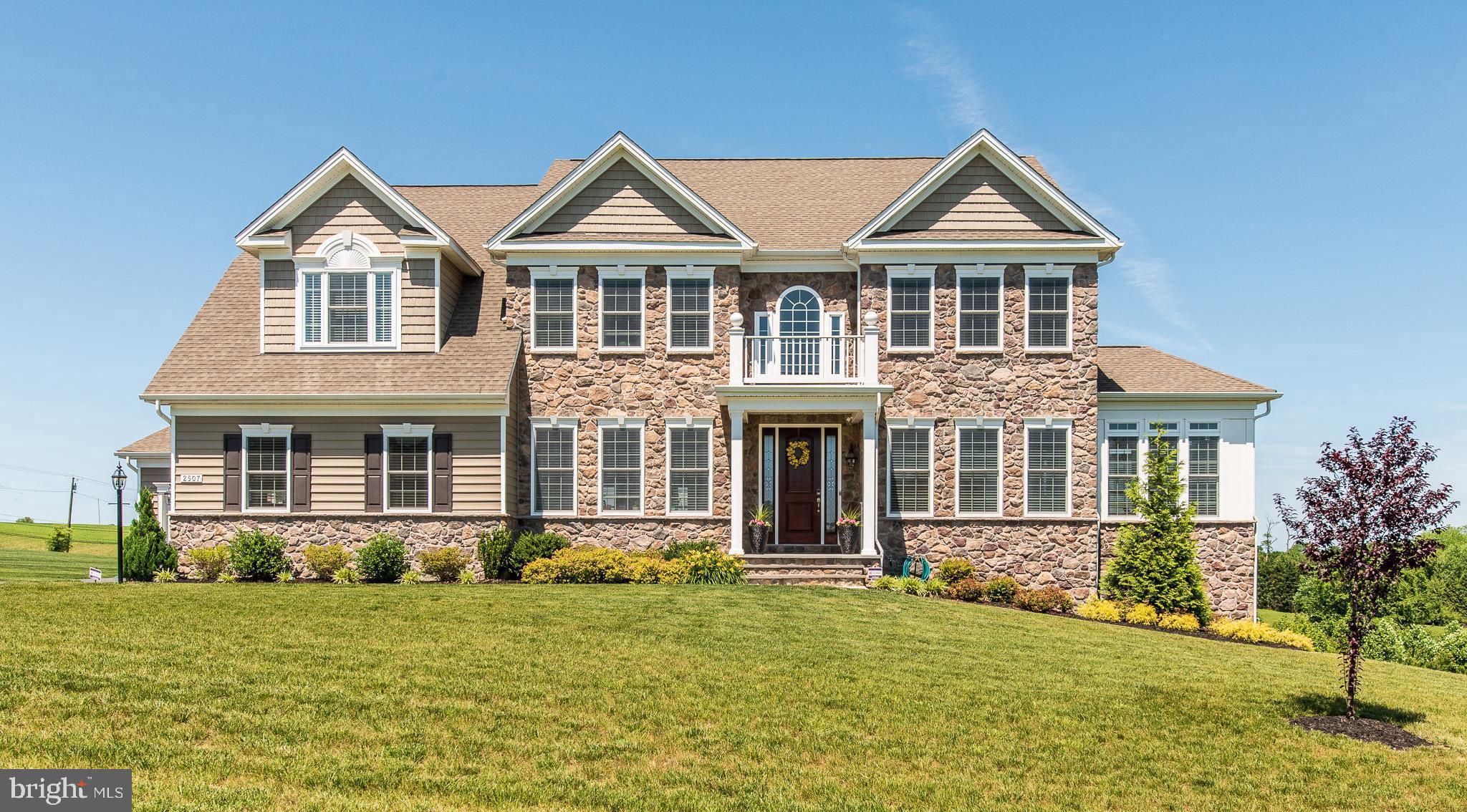 2507 TREVIA COURT, FOREST HILL, MD 21050