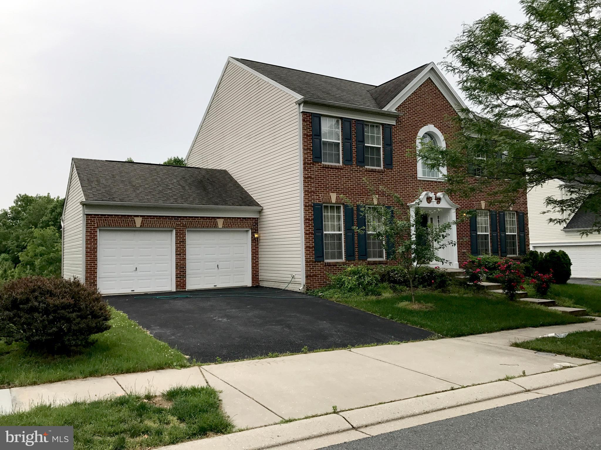 8807 BAILEYS COURT, PERRY HALL, MD 21128