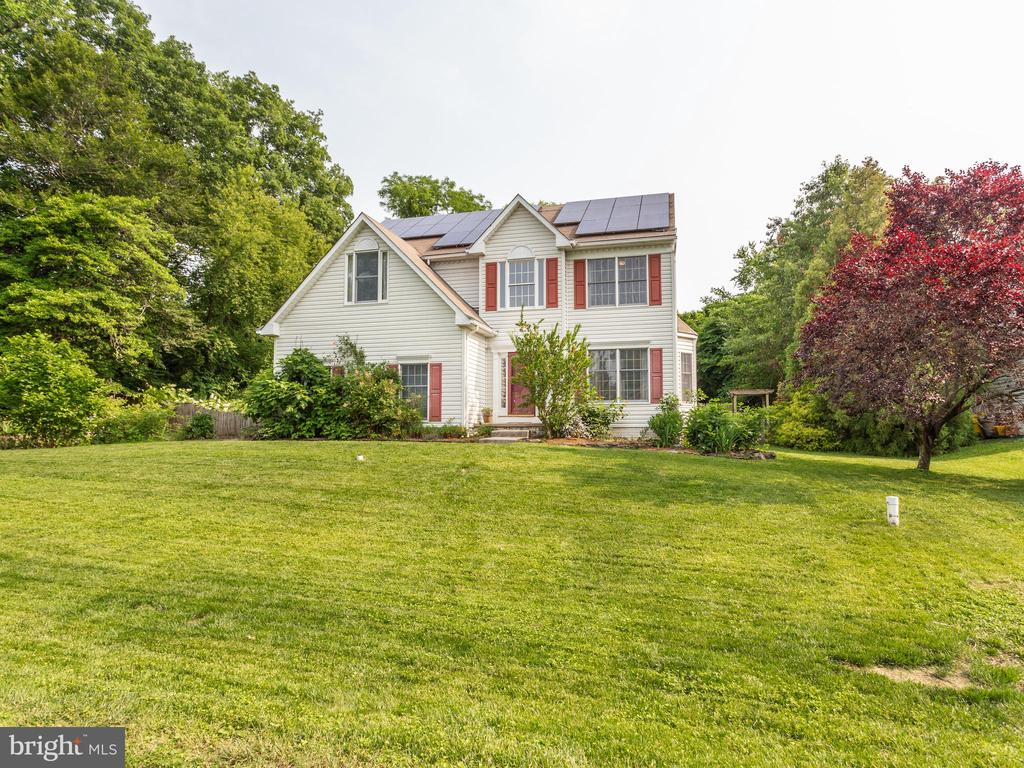 100  HILLSMERE COURT 21403 - One of Annapolis Homes for Sale