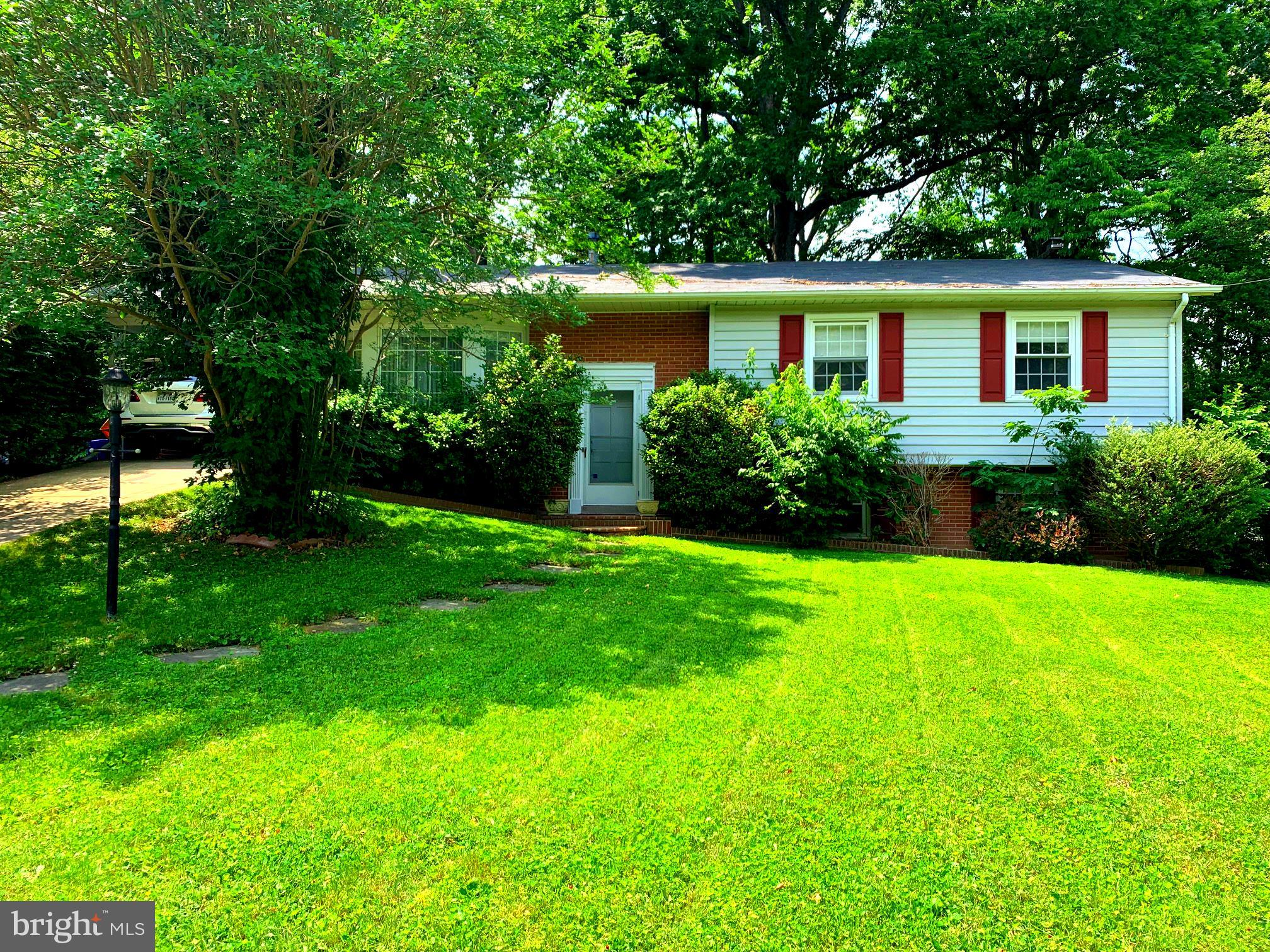 2116 GATEWOOD PLACE, SILVER SPRING, MD 20903