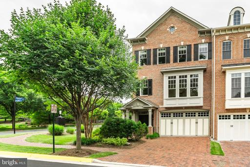 Property for sale at 2128 Mcconvey Pl, Falls Church,  Virginia 22043