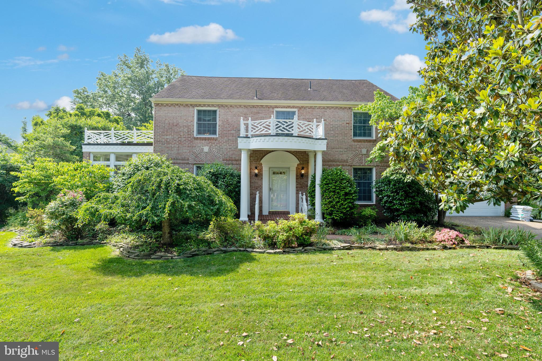 3717 CARRIAGE HOUSE COURT, ALEXANDRIA, VA 22309