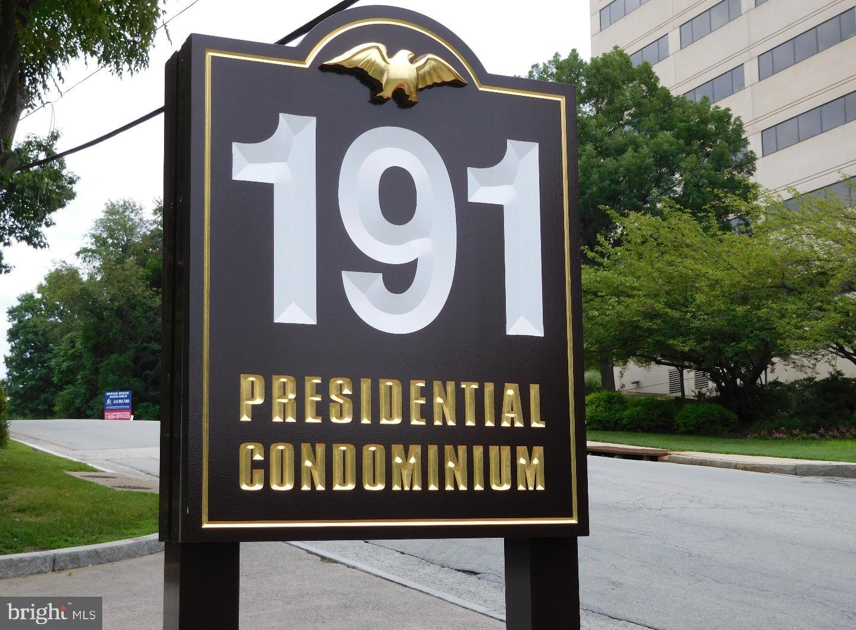 191 Presidential Boulevard Bala Cynwyd, PA 19004