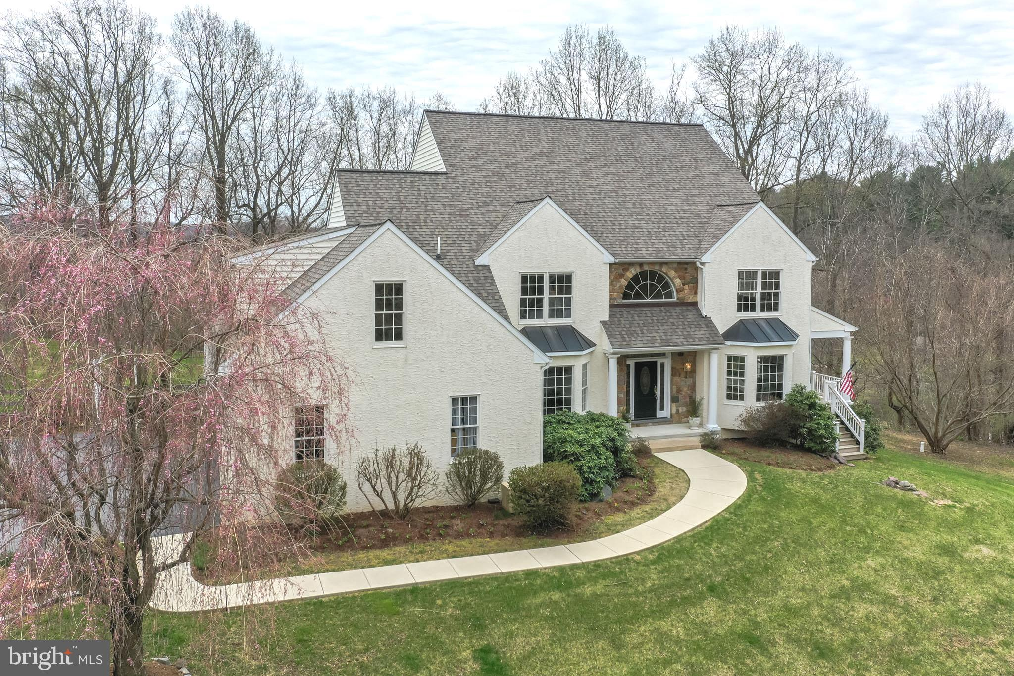 880 SHENTON ROAD, WEST CHESTER, PA 19380