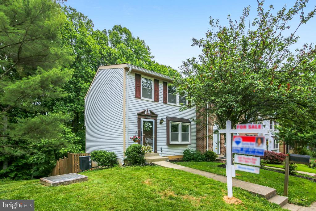 19800  APPLE RIDGE PLACE, Gaithersburg in MONTGOMERY County, MD 20886 Home for Sale