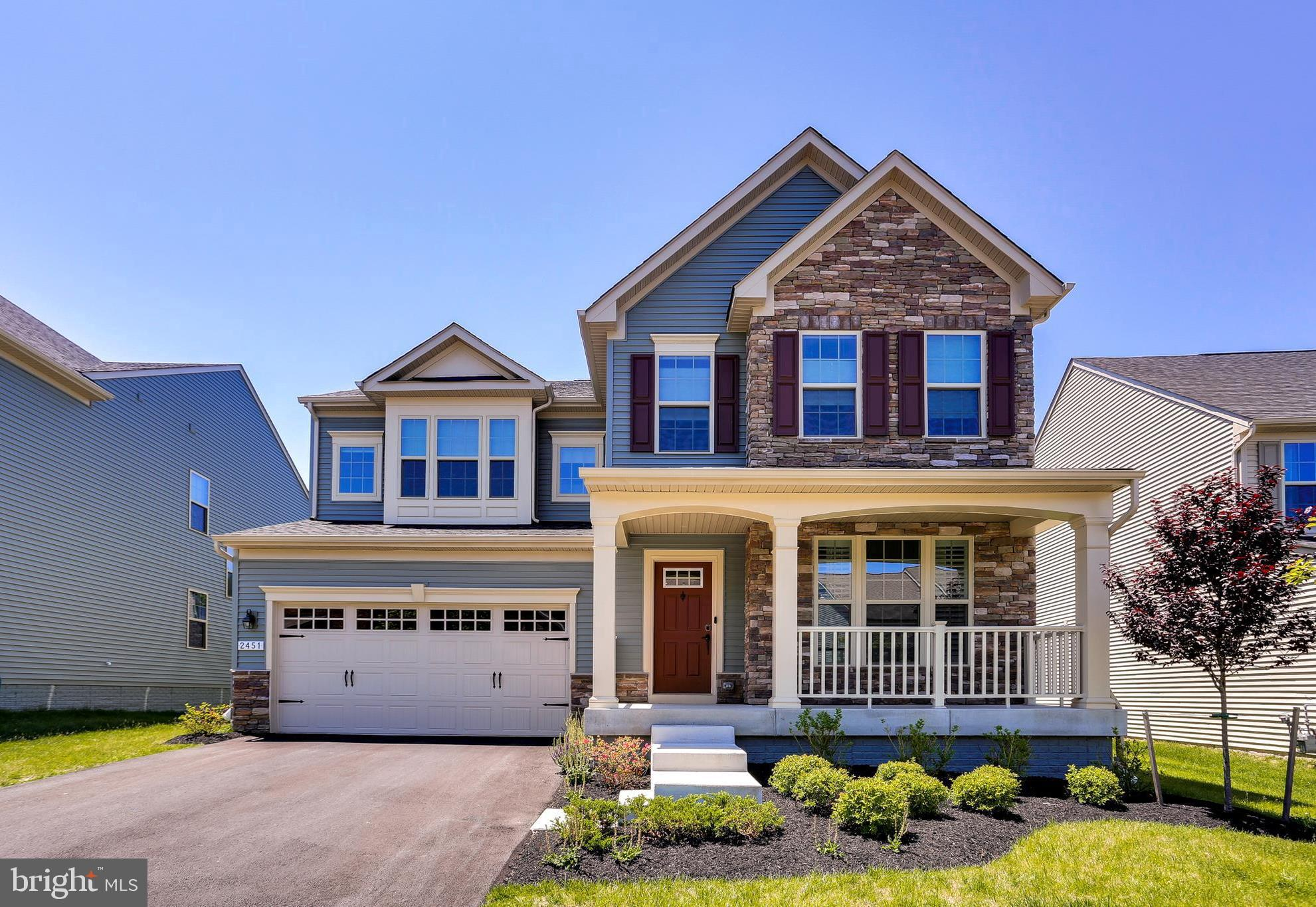 2451 VINEYARD SPRINGS WAY, ELLICOTT CITY, MD 21043