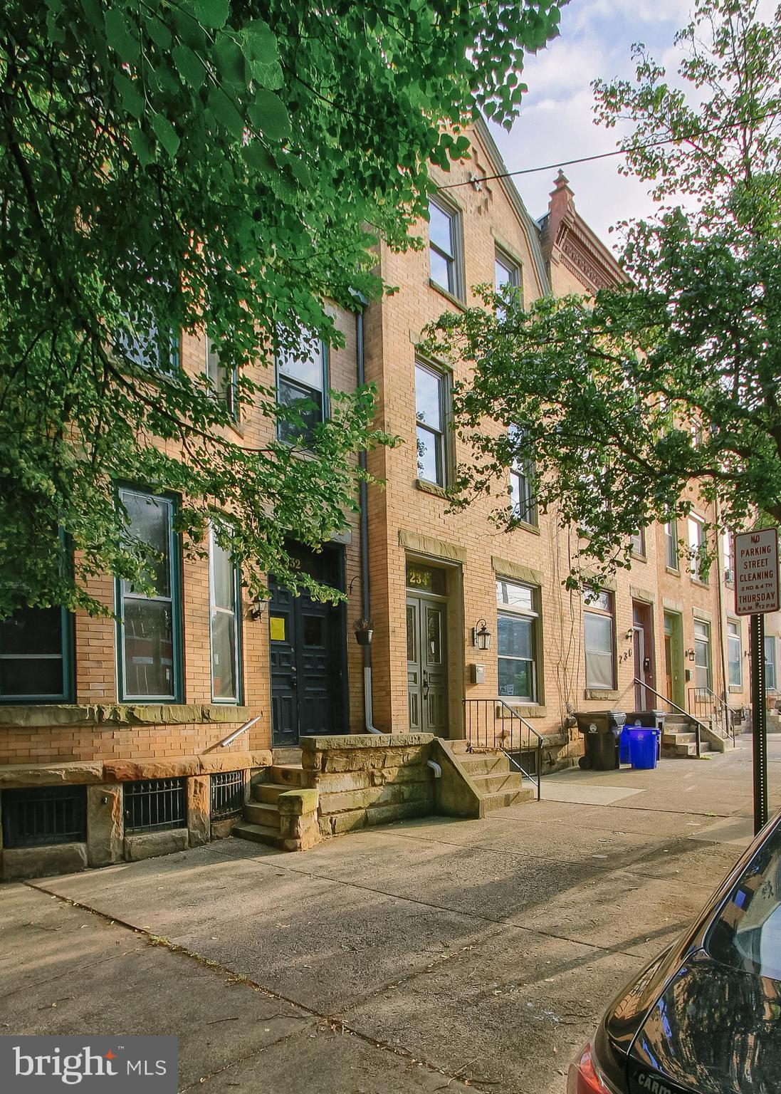 234 HARRIS STREET, HARRISBURG, PA 17102
