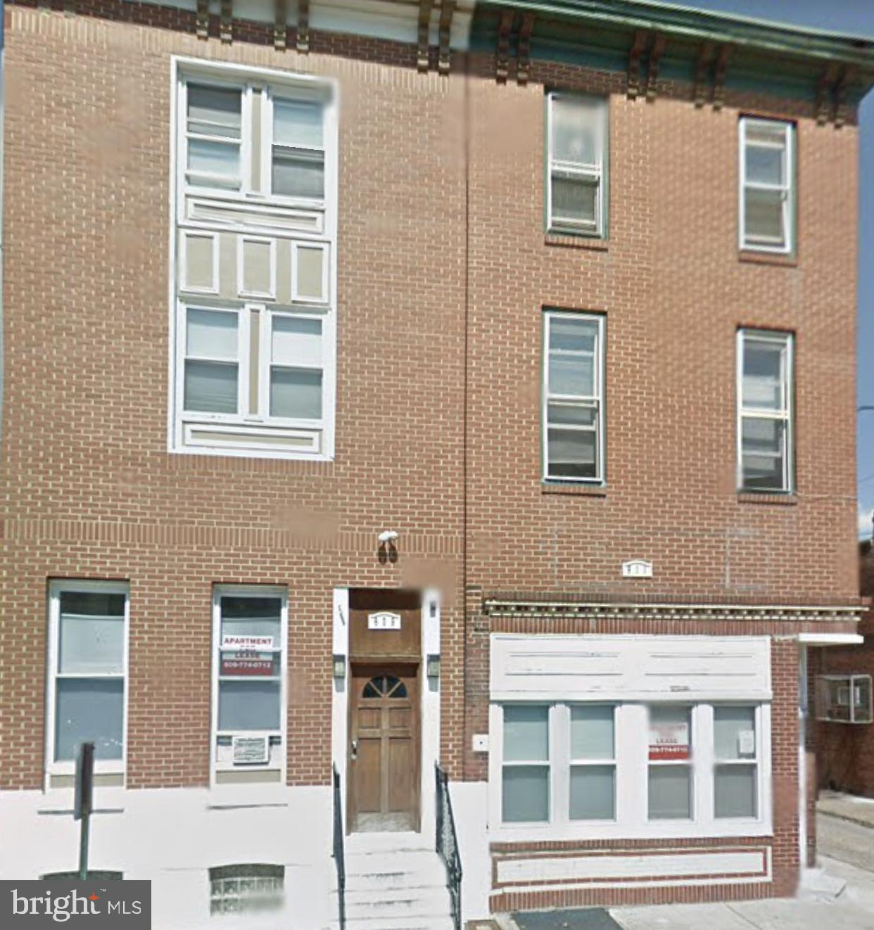 609 N 2ND STREET, CAMDEN, NJ 08102