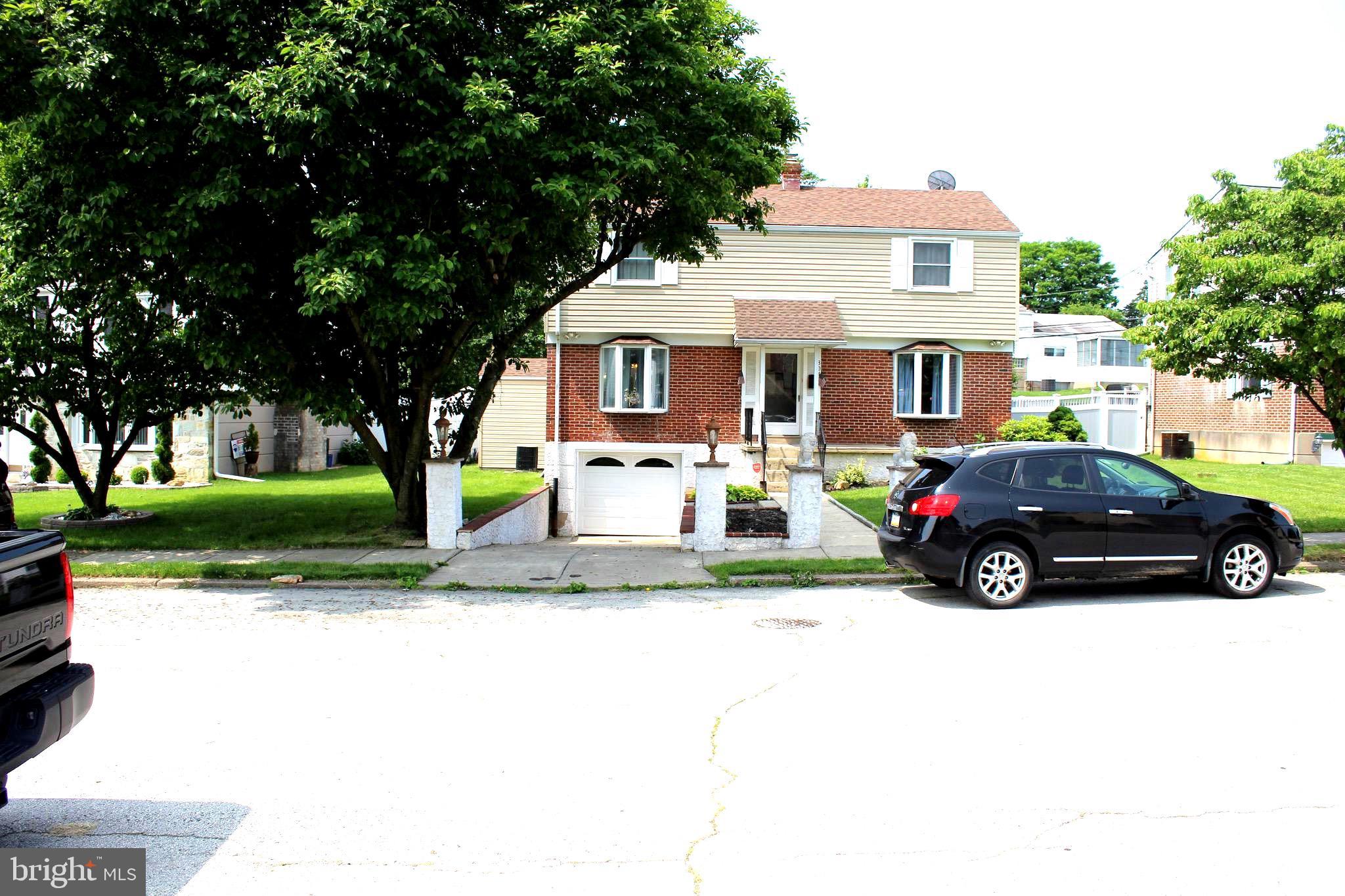 804 LARKSPUR STREET, PHILADELPHIA, PA 19116